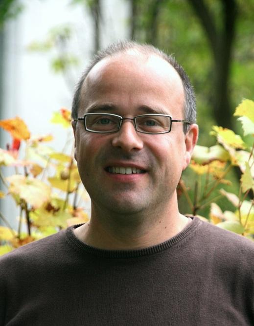Dr.-Ing. Achim Weiske