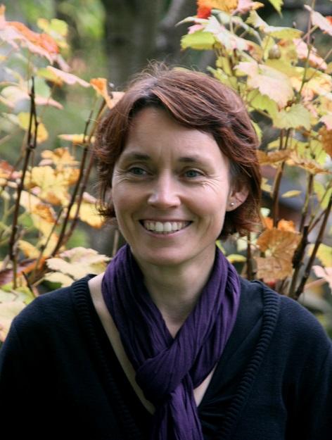 Dipl.-Ing. agr. (FH) Anita Obermeier