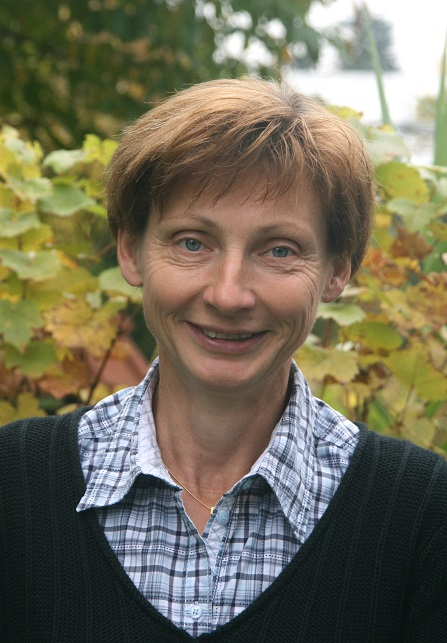 Heidi Fries