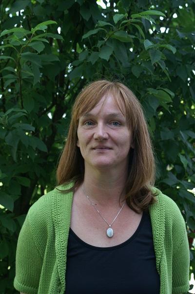 Jutta Koller