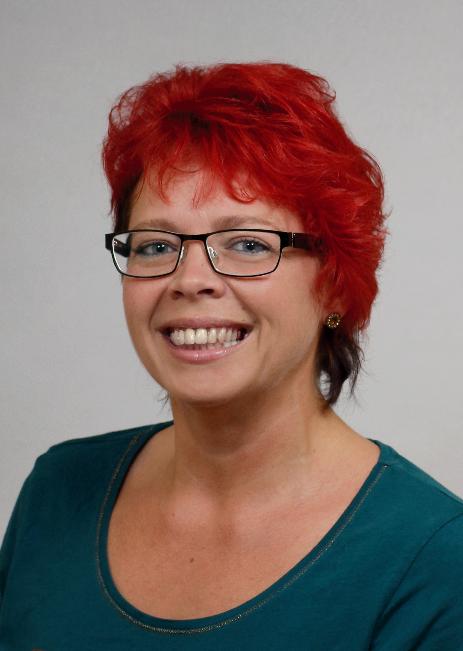 Karin Wudy