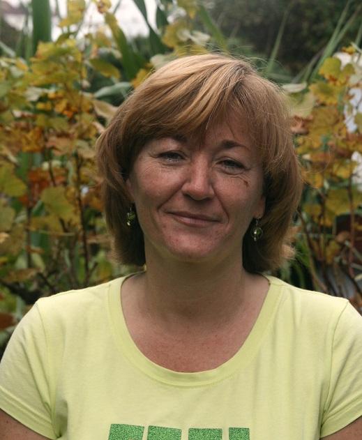 Marion Greindl