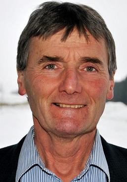Dipl.-Ing. agr. Univ. Norbert Schott